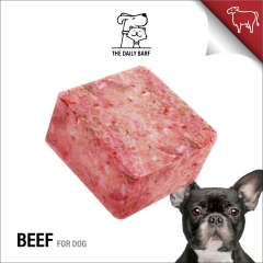 Beef For Dog