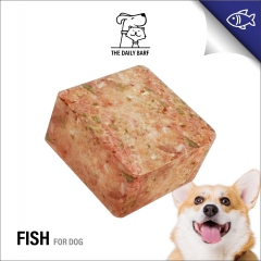 Fish For Dog