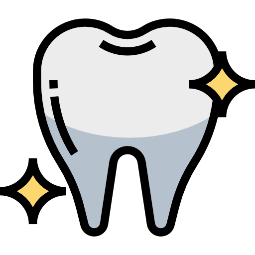 Cleaner Teeth & Fresher Breath